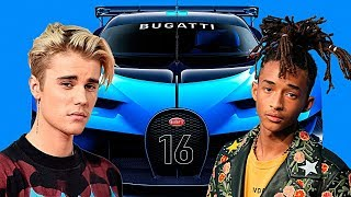 Download COMPARING THE COOLEST CELEBRITIES' CARS Mp3 and Videos
