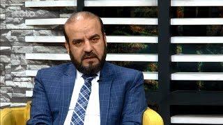 بامداد خوش - سرخط - صحبت های داکتر عبدالبدیع صیاد در مورد انتخابات پارلمانی