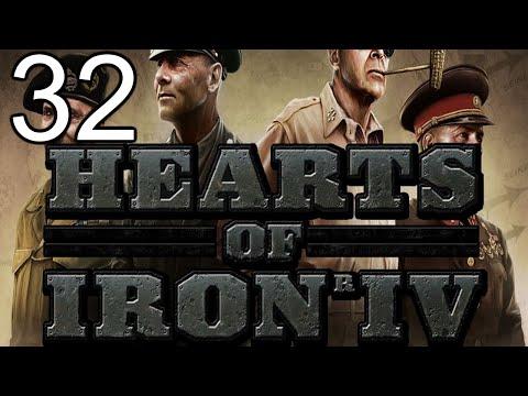 Hearts of iron 4   Nationalist spain joins the war effort   German Reich 32