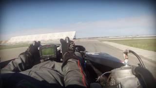 skillege motorsports mis mkc akra f125 kart race sept 2016 shot on gopro hd