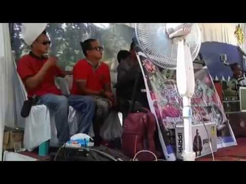 Lawak IPank Minang & Buyung Tabung LIVE KAMPAR
