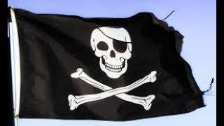 Чёрный флаг /фантастика/ приключения/ФИ...