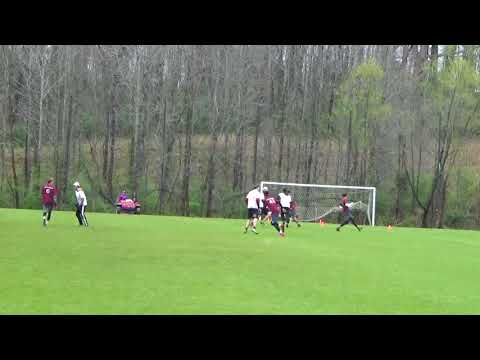 2018 03 25 Terminus Finals Amherst vs Grady