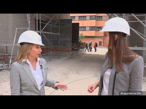 Reporteros 360: Mercado inmobiliario