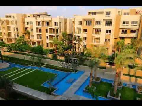 Beside El Rehab City New Cairo Apartment For Sale 175m