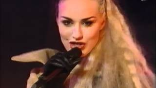 2 Fabiola - Freak Out (Live in de muziekdoos)