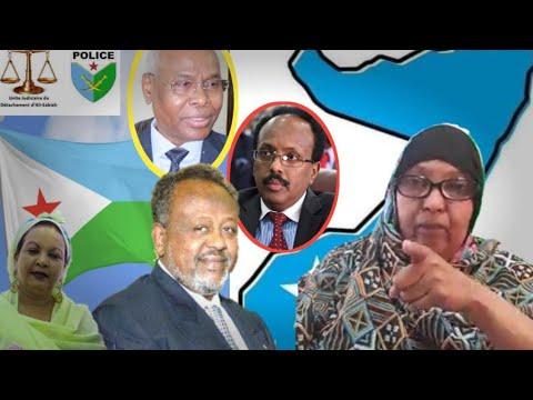 Khadra abeeso iyo geele doofar boobka ay Djibouti ku hayaan oo wali so xoogle kusocda bal daawo.....