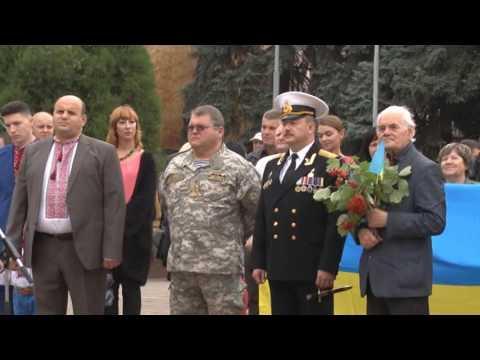 Телеканал ЧЕРНІВЦІ: 23 червня в Україні відзначається День Державного прапора