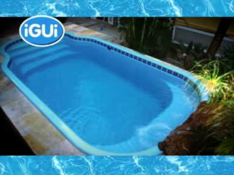Igui piscinas santiago del estero argentina youtube for Igui piscinas