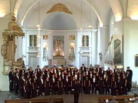 Augustana Choir - Conversion of Saul