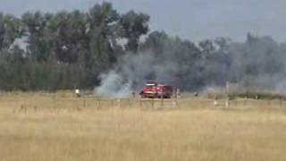 Alturas Modoc County Nelson Ranch Fire