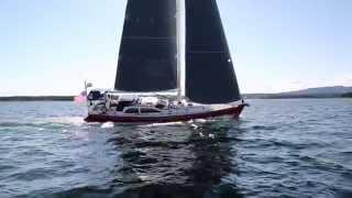 Morris Yachts Ocean Series 48 GT
