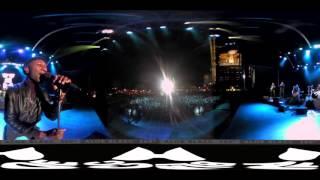 Aloe Blacc - Hey Brother (360º Live Video)
