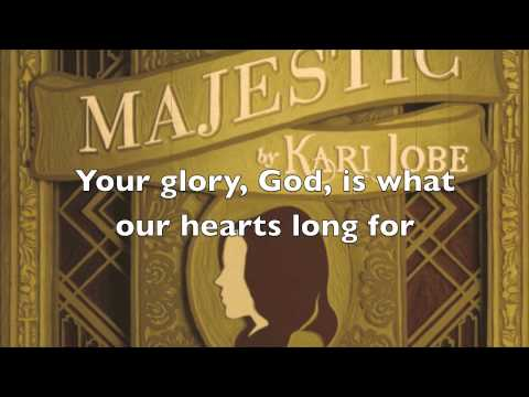 Kari Jobe and Cody Carnes - Holy Spirit (Lyrics)