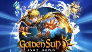 Golden Sun: Dark Dawn - Complete OST