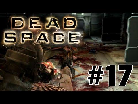 Let's Play Dead Space #17 - Keine Schwerkraft, kein Problem -