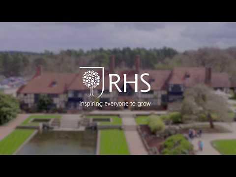 RHS | Building a Greener Future | Wisley