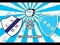 Dep Merlo VS CADU - Fecha N°12 - EN VIVO - El CADU Online