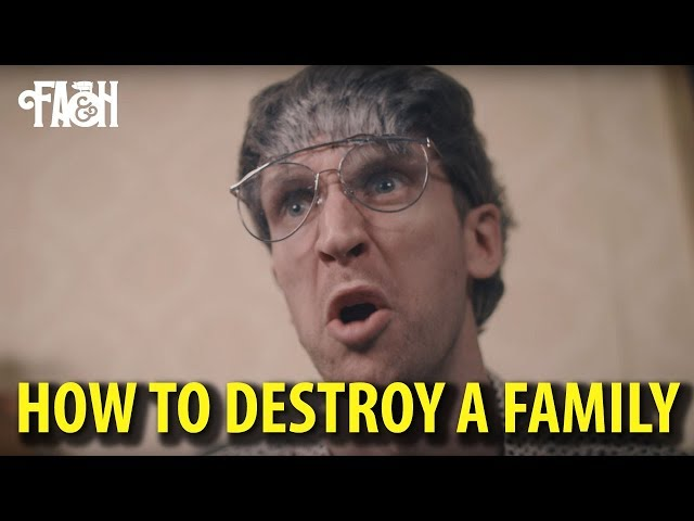 How to Destroy a Family - Foil Arms and Hog