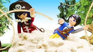 Игрушки для детей Супер 4: Алекс и Руби поспорили на соревнованиях!