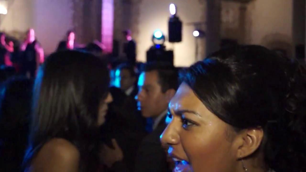 Danza kuduro grupo vers til rapsodia cdmx df cuernavaca for Abrakadabra salon de fiestas