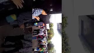 HEBOH  !!! DETIK GEMPA BUMI JAKARTA 23 januari 2018