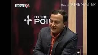 Kamal Thapa Vs Raju Thapa
