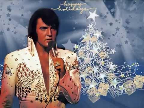 Elvis PresleyMerry Christmas Ba