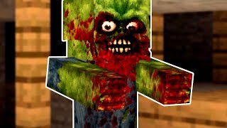 If Minecraft Zombies Were Realistic