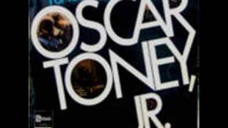 Oscar Toney Jr - For Your Precious Love