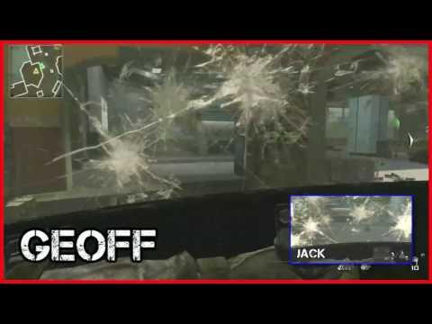 AH Guide: Call of Duty: Modern Warfare 2 - SpecOps - Terminal   Rooster Teeth  