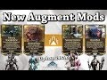Warframe | New Augment Mods For Garuda, Revenant, Nidus & Khora (Update 24.7.0)