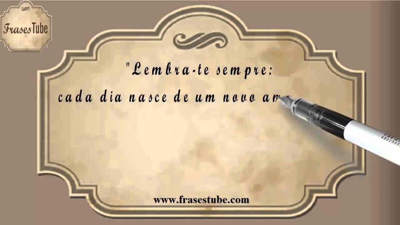 Frases De Bom Dia: Frases De Bom Dia #04