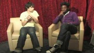 Bloc Party - The Making of SRXT