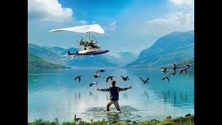 Расправь крылья | Фильм на реальных событиях (2019)