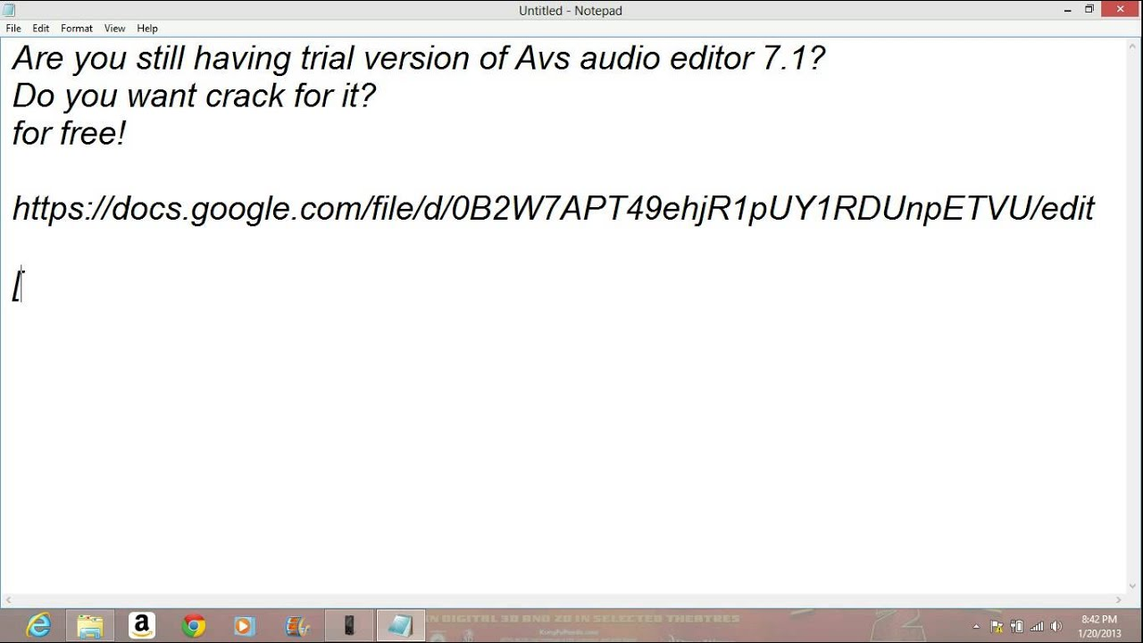avs audio editor 7.2.1.487 crack