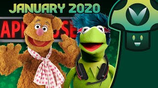 [Vinesauce] Vinny - Best of January 2020