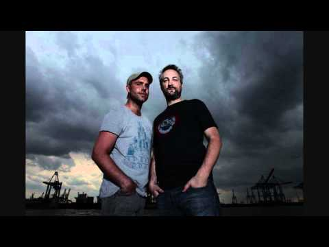 Kaiserdisco - Live @ Danube Rave, Linz, Austria (09-10-10)