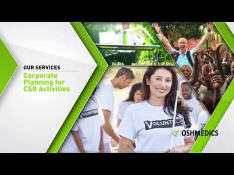 Oshmedics Healthcare LLP - Company Profile
