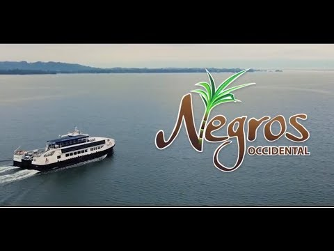 Explore Negros Occidental: Land of Sweet Surprises