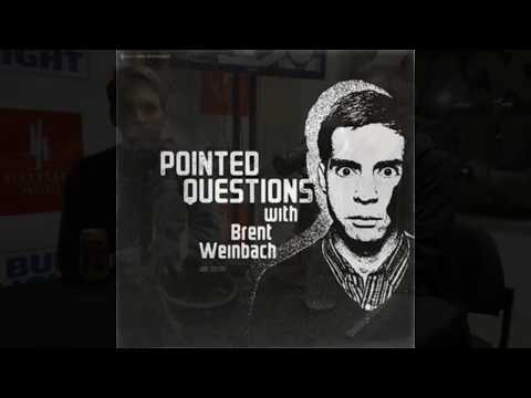 Pointed Questions with Brent Weinbach: 13 - Education