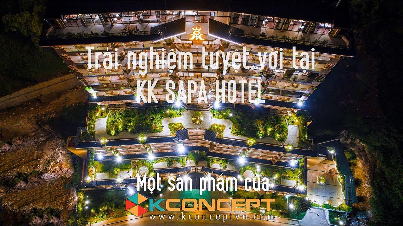 Những hình ảnh tại khách sạn KK Sapa Hotel 2019 – Kconcept – Chụp ảnh Khách Sạn chuyên nghiệp