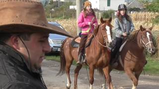Hubertus - Kotra Ranch - 15.10.2016