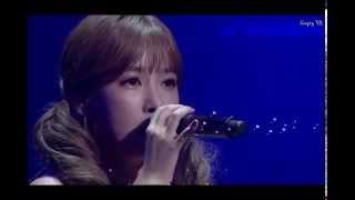 [Vietsub] Love Poem - So Yeon [Tặng anh Empty Vũ]