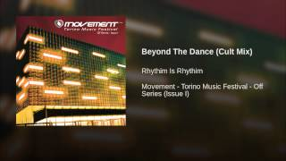Beyond The Dance (Cult Mix)