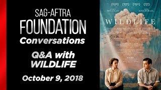 Conversations with WILDLIFE