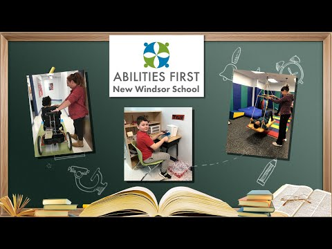 Abilities First School: New Windsor