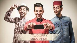 Hamza El Fadly - M'Wooppy (EXCLUSIVE Music Video)   2015