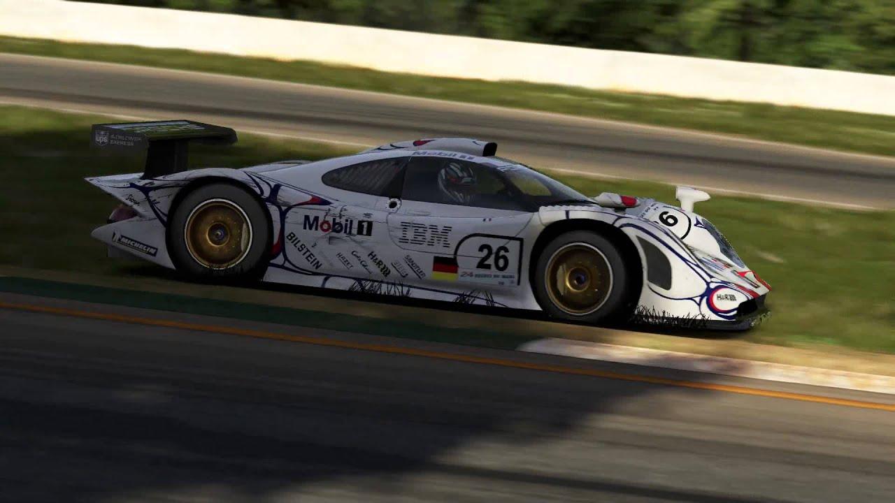 maxresdefault Inspiring Porsche 911 Gt1 Road atlanta Cars Trend