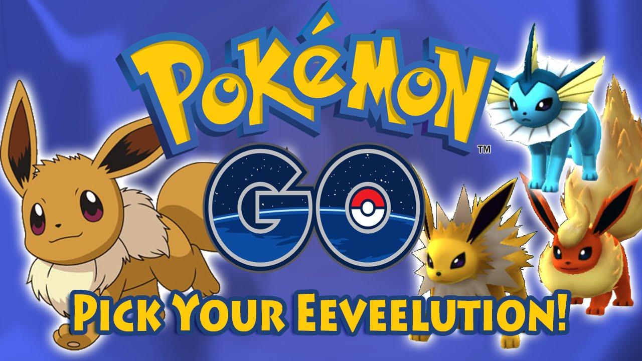 How to make eevee evolve into vaporeon flareon or jol doovi - Pokemon for john gba lite ...